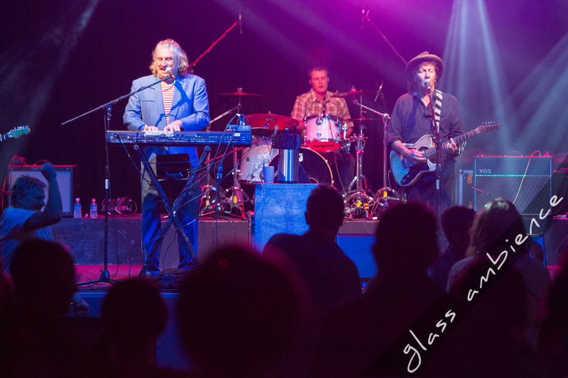 Mental As Anything @ Discovery 2013/05/03